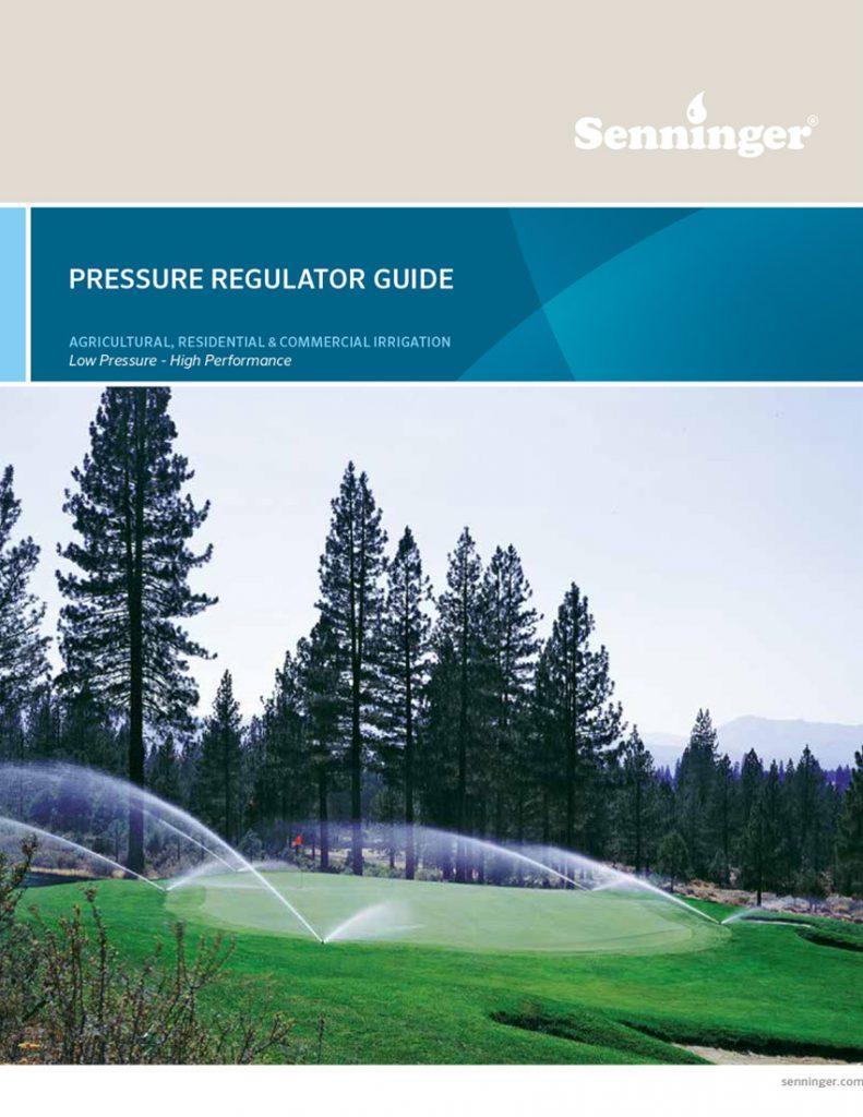 Pressure-regulator