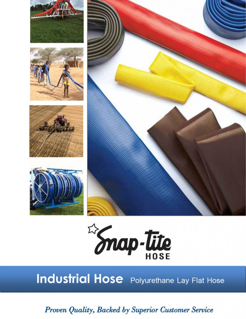 Cover-snap-tite-lay-flat-hose-brochure