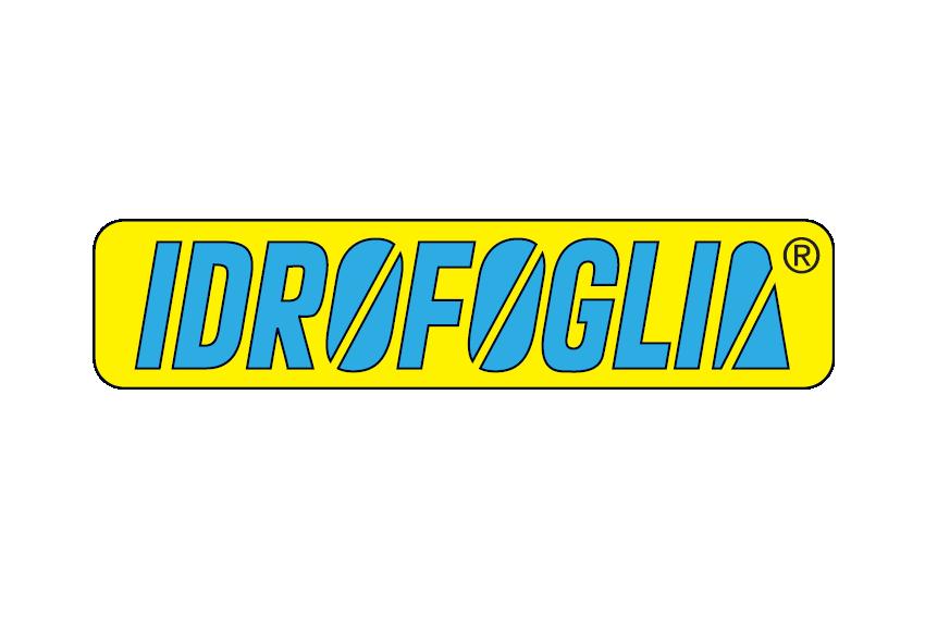 Idrofoglia logo