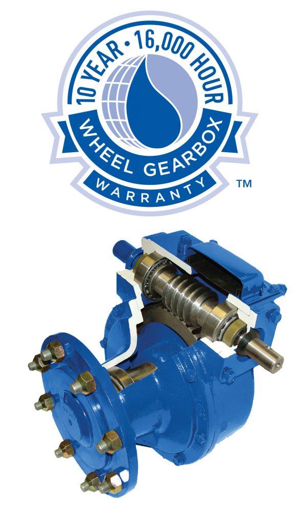 wheel-gearbox